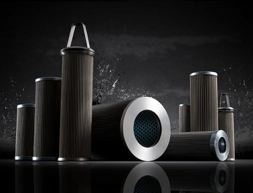 Razvoj in proizvodnja PRIMA hidravličnih filtrov