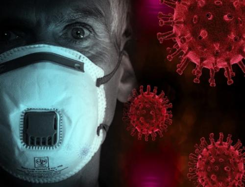 Filtracija in COVID-19: razvijanje visoko-učinkovitih zaščitnih mask