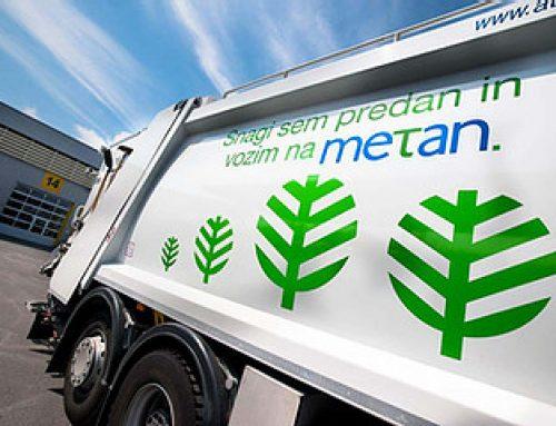 Ločevanje odpadkov: najsodobnejša filtracija za smetarska vozila