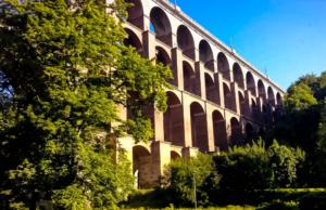 rimski akvadukti